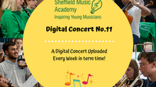 SMA Digital Concert No.11