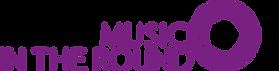 Music in th Round logo