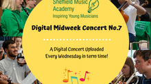 SMA Digital Concert No.7