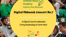 SMA Digital Concert No.7