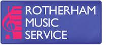 Rotherham Music Service Logo