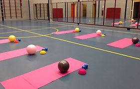 www.findyourbalance.club Pilates Purmerend