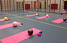 www.findyourbalance.club Pilates Purmerend