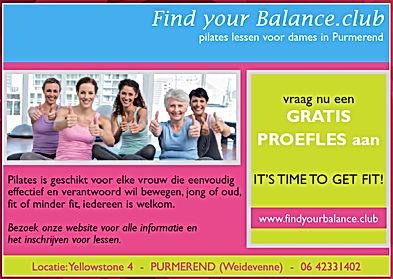 Pilates voor dames Purmerend