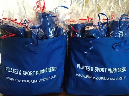 www.findyourbalance.club Pilates & Sport Purmerend