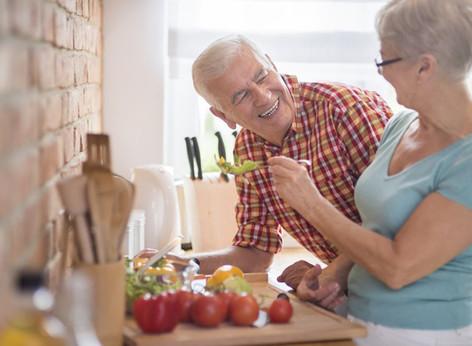 Kun je door wat je eet je humeur verbeteren?