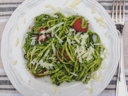 Lekker eten en gezond afvallen in Purmerend