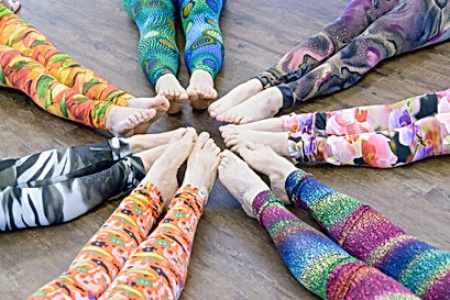 www.findyourbalance.club Pilates & sport voor vrouwen Purmerend