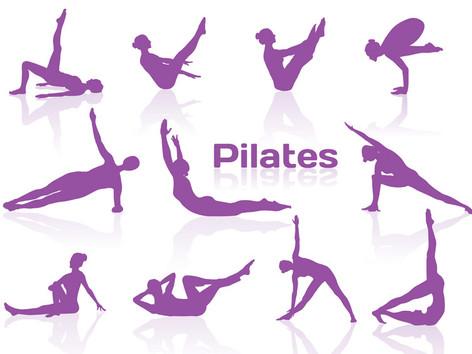 Pilates studio. Pilates & sport lessen voor vrouwen in Purmerend.