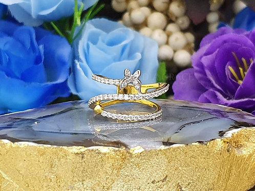 My Daily Wear Diamond Ring For Women
