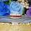 Thumbnail: Ruby Charm Band Diamond Ring For Women