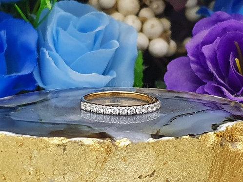 Simple & Nice Diamond Ring For Women