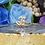 Thumbnail: OM Diamond Ring For Women