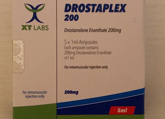 DROSTAPLEX 5 ML AMPULES