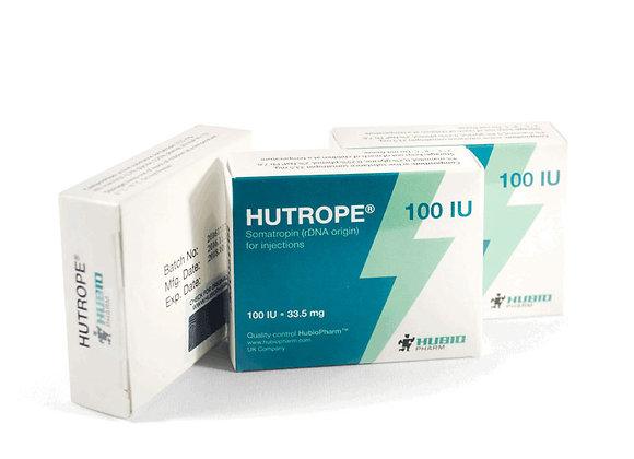 HUTROPE