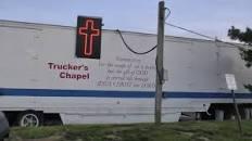 Trucker's Chapel