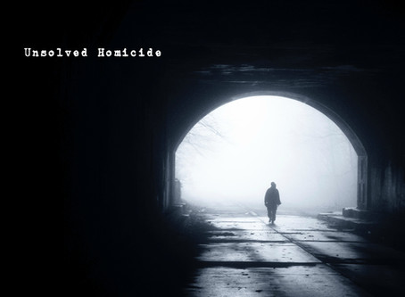 Unsolved Homicide Florence, Ky