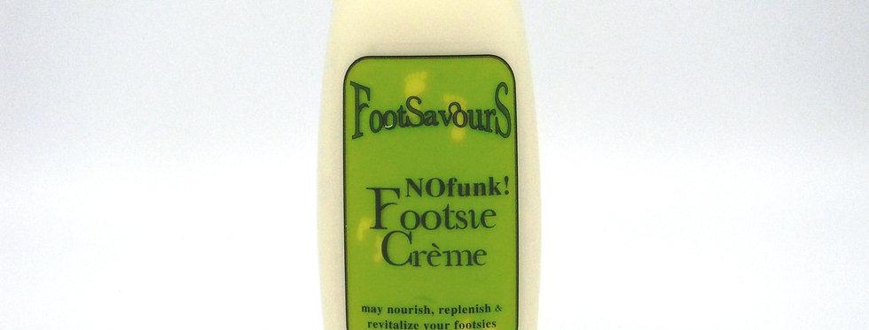 FootSavours FootCrème