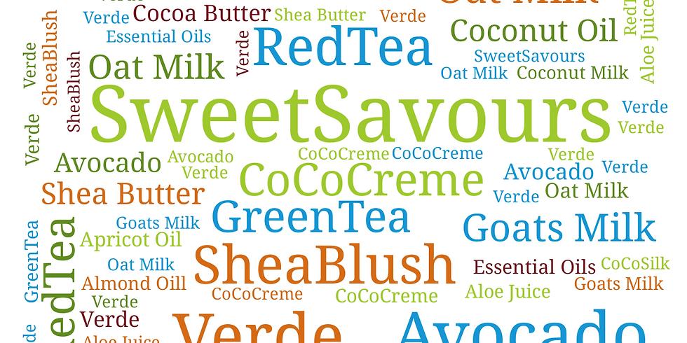 SweetSavours @ DT Mesa Fest