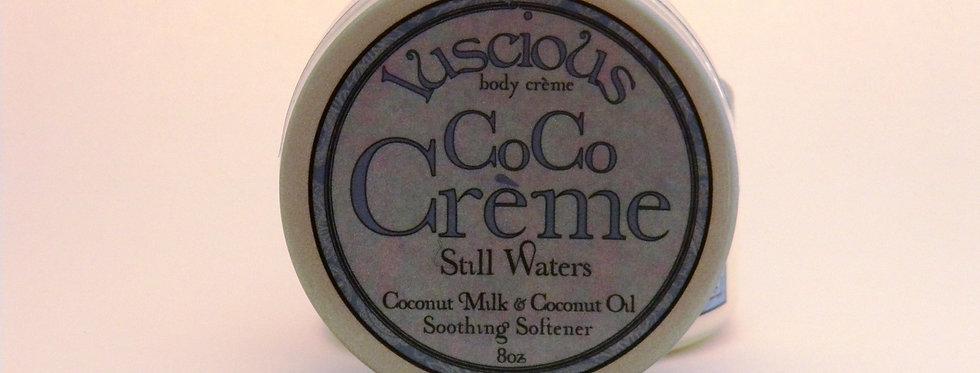 CoCoCrème Body Crème - Still Waters