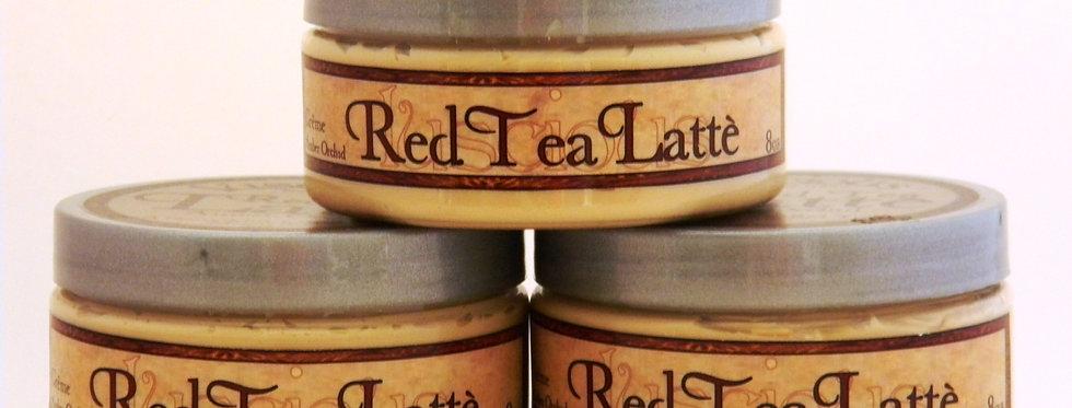 RedTea Latte Body Crème - Amber Light