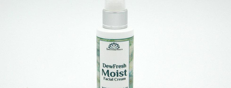 DewFresh Moist Facial Cream