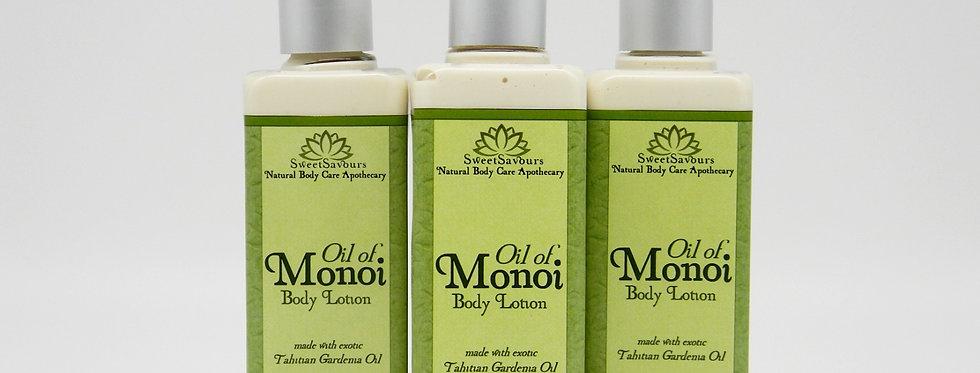 Tropical Gardenia Monoi Body Lotion
