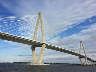 Ravenel Bridge,Charleston