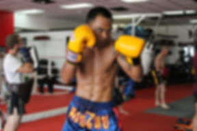 Muay Thai Rebel Thai Boxing Long Island