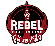 rebel thaiboxing