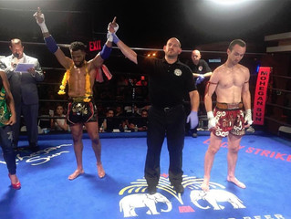 NJ Mac victorious at Friday Night Fights 8-19-16!!!