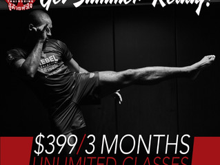 Our Summer Special is Live!