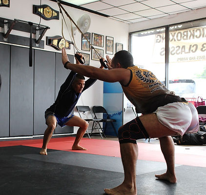 Strength & Conditioning Muay Thai Rebel Thai Boxing Long Island