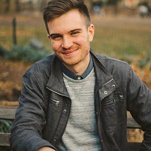 Jesse Portraits
