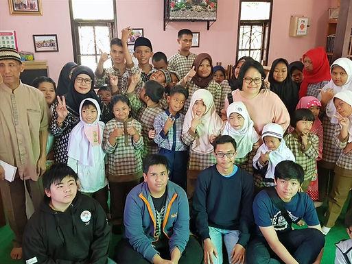 SLBD - ABCD Caringin (Kota Bandung, Indonesia)
