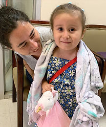 Virginia Hospital Center Medical Brigade (Comayagua, Honduras)