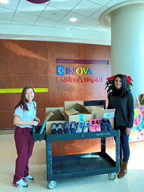 Inova Children's Hospital