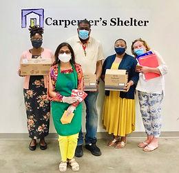 Carpenter's Shelter