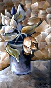 Adsız, 2004, KÜY, 30 X 20 cm