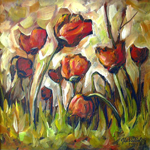 Adsız, 2003, KÜY, 33 X 33 cm