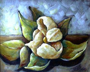 Adsız, 2003, KÜY, 50 X 40 cm