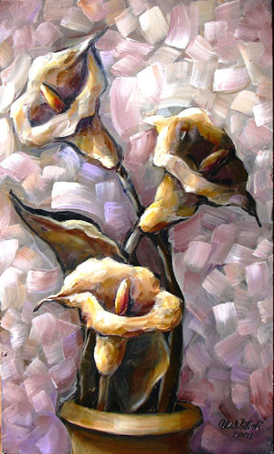 Adsız, 2004, KÜY, 50 X 30 cm