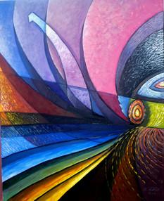 Pupa Yelken -01, 2012, T.Ü.K.T., ? X ? cm