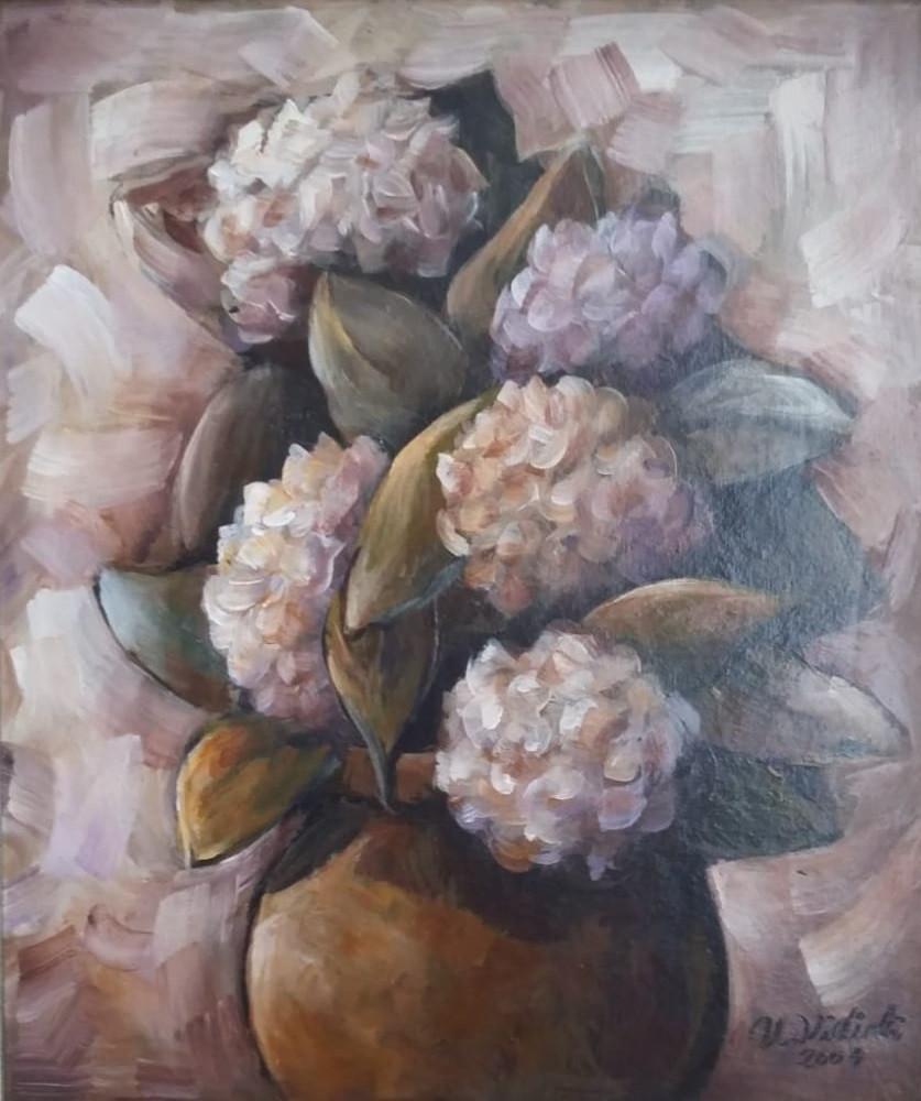Adsız, 2004, KÜY, 50 X 40 cm