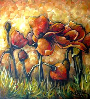 Adsız, 2004, KÜY, 36 X 33 cm