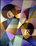 Küskünler, 2004, TÜY, 80 X 63 cm