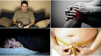 4 Razones por la que no logras bajar de peso.