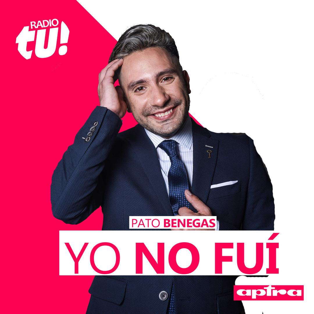 #YoNoFuí