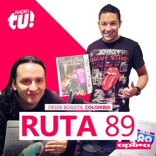 #Ruta89