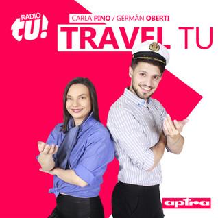 #TravelTU